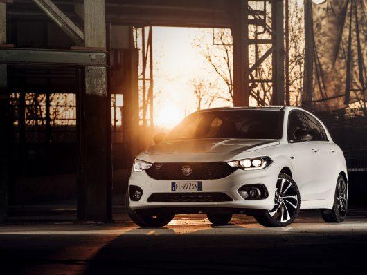 Fiat Tipo S-Design 2019 5 porte