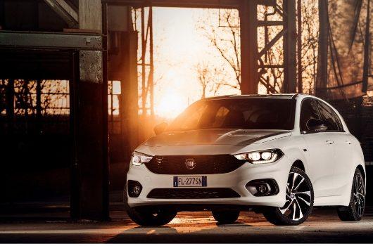 Fiat Tipo, Bonus Lavoro maggio 2019
