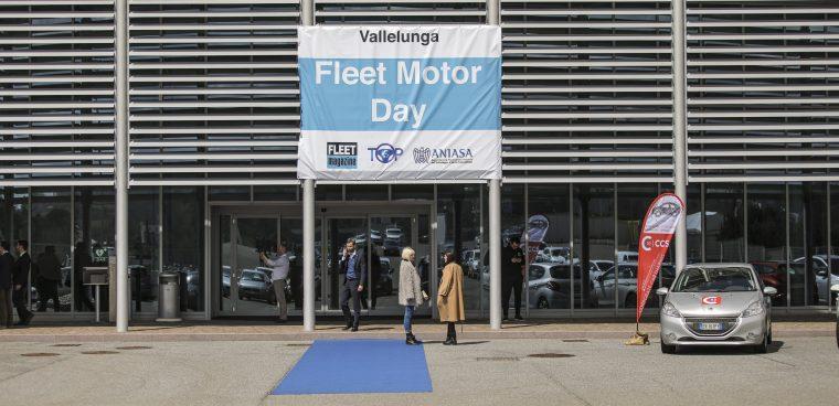 Adas Fleet Motor Day 2019