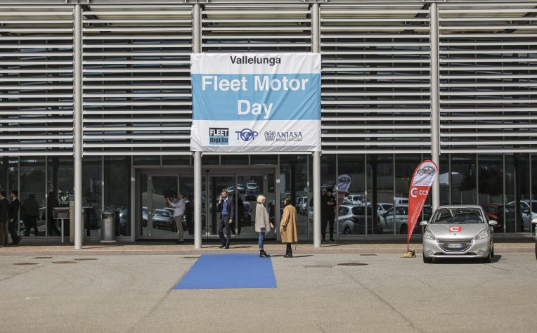 Adas Fleet Motor Day 2019