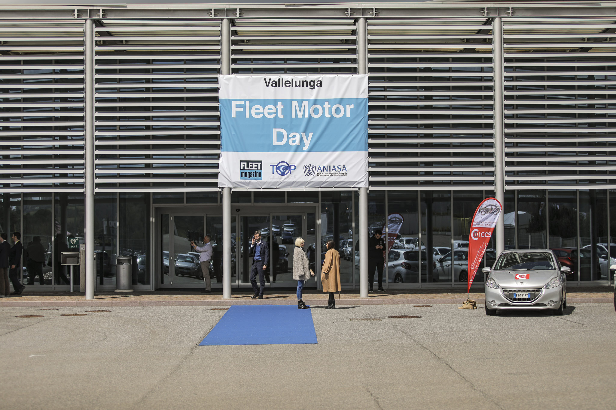 Fleet Motor Day 2019