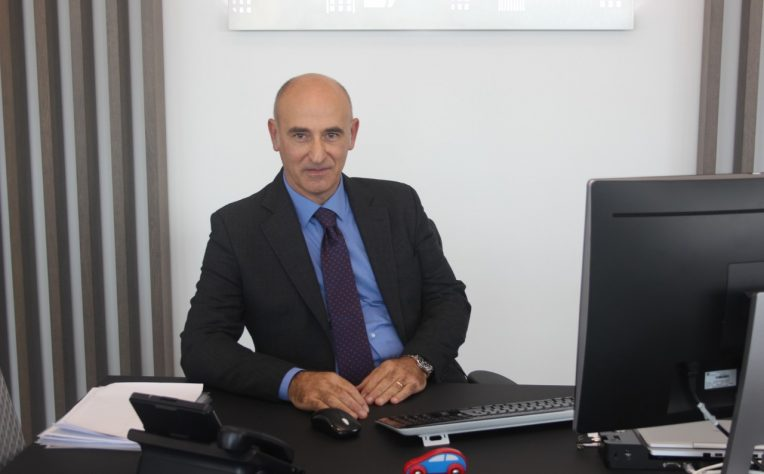Giovanni Giulitti GM ALD, bilancio 2018 e strategie 2019