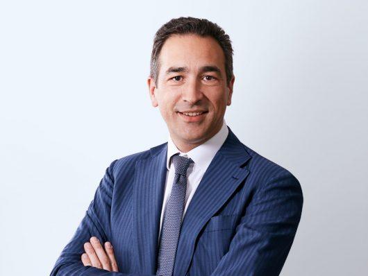 Grégoire Chové è stato nominato Managing Director, Europe del Gruppo Arval