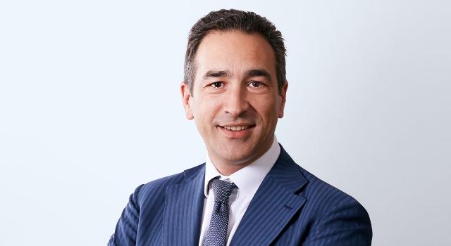 Grégoire Chové, direttore Generale di Arval, spieva gli obiettivi del 2019