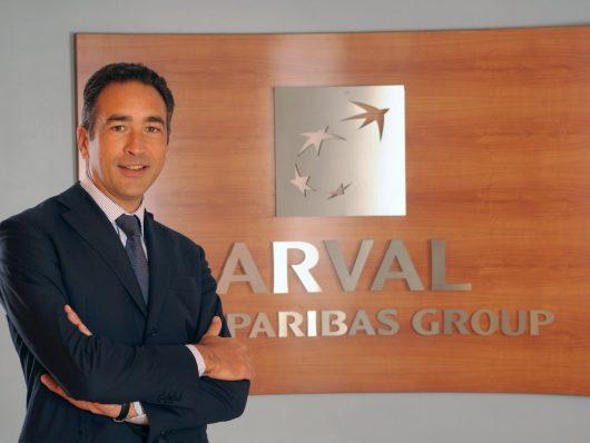 Grégoire Chové, direttore generale di Arval: i progetti per il 2019