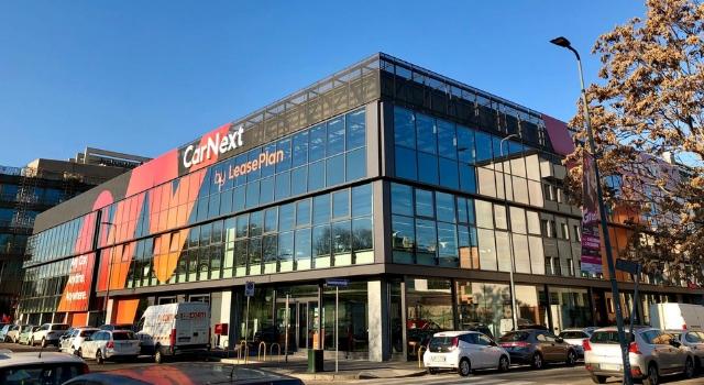 Inaugurazione del primo CarNext Delivery Store a Milano, eventi a gennaio 2019