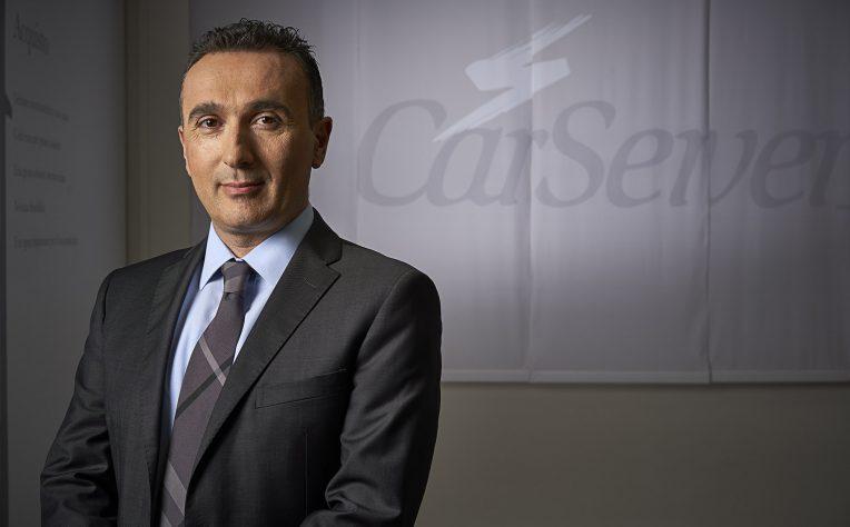 Intervista ad Andrea Compiani di Car Server sul bilancio 2018 e gli obiettivi 2019