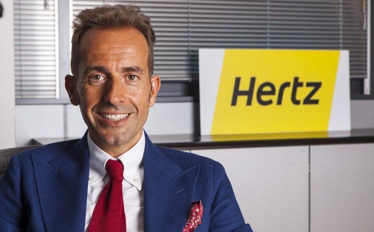 Intervista a Massimo Archiapatti Direttore Generale e AD di Hertz: bilancio 2018 e strategie 2019