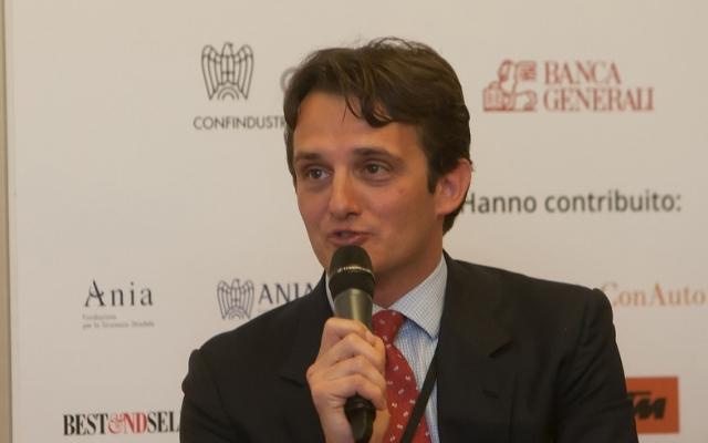Italo Folonari, Amministratore Delegato di Mercury: bilancio 2018 e le strategie del 2019
