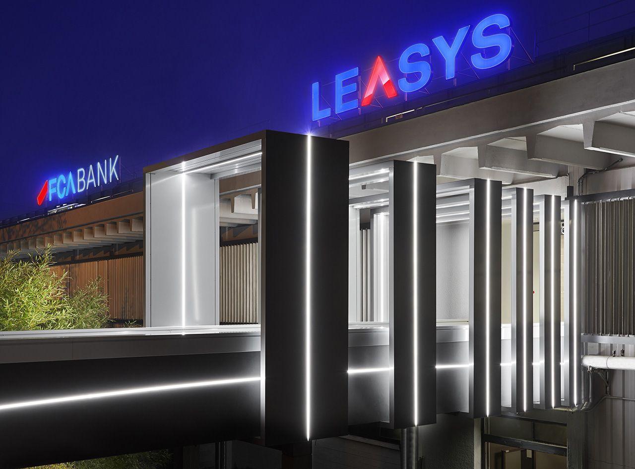 Leasys annuncia 3 nuove nomine