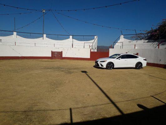 Lexus ES ibrida 2019: l'anteprima a Malaga e il nostro test drive