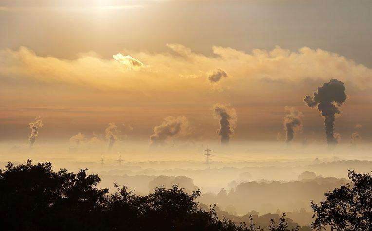 mercato auto e emissioni di co2