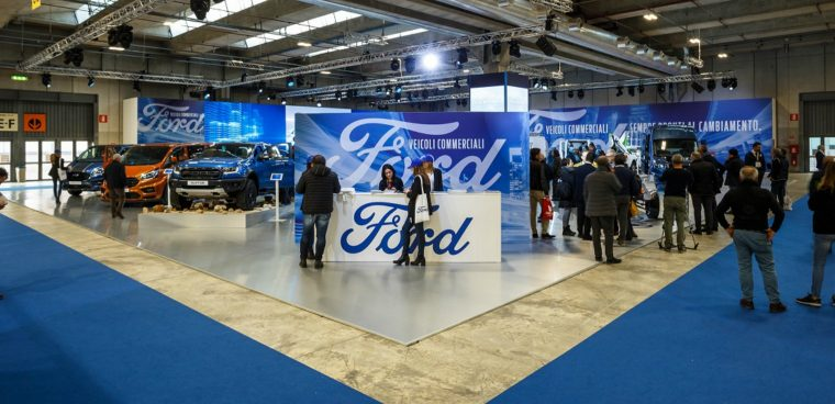 Ford Transpotec 2019