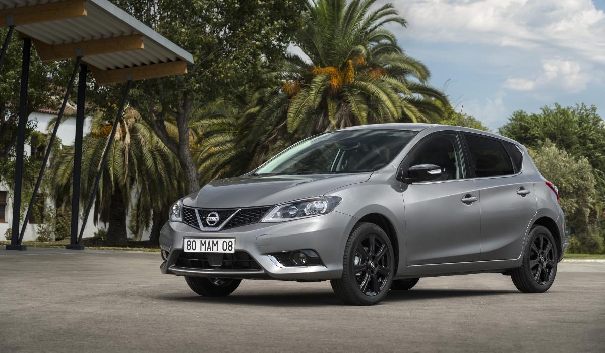 Nissan Pulsar fuori produzione