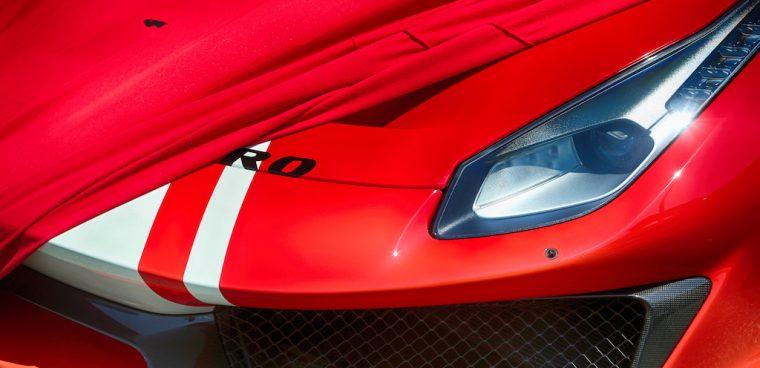 Nuova Ferrari elettrica dopo il 2025