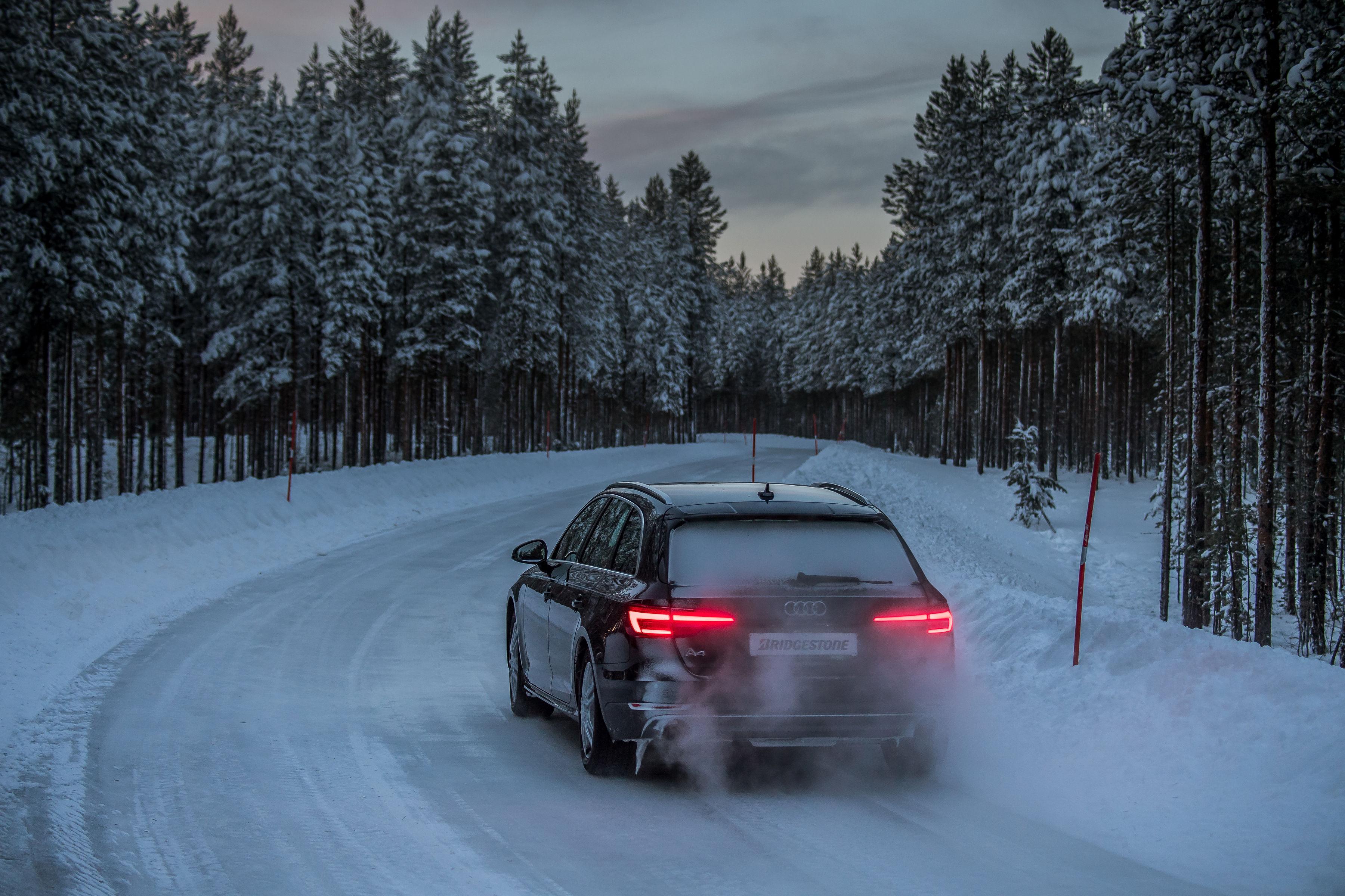 Bridgestone Blizzak LM005, pneumatici invernali
