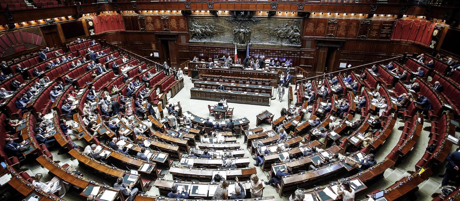commissione trasporti camera parlamento
