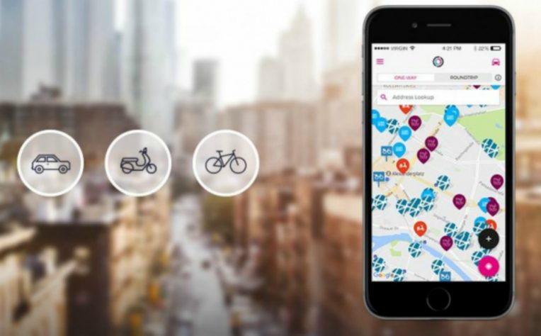 Free2Move Services promuove nuovi servizi per la mobilità elettrica