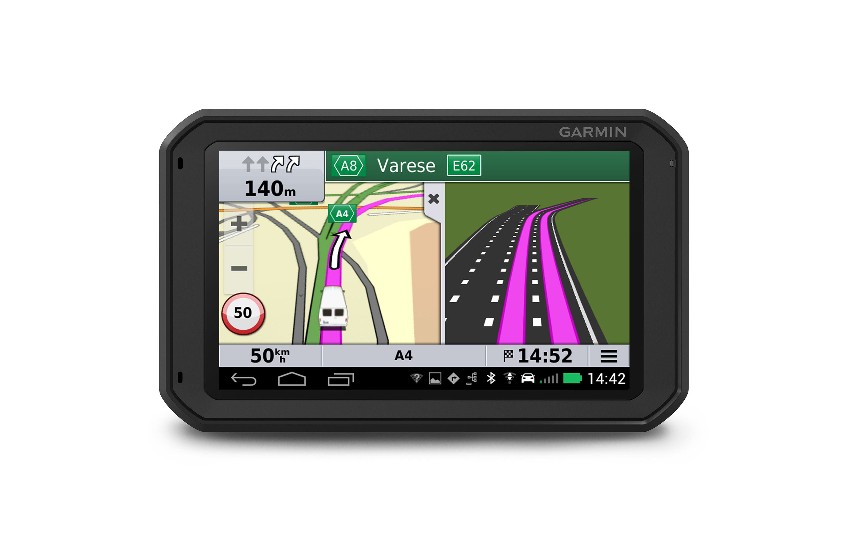 garmin al transpotec 2019