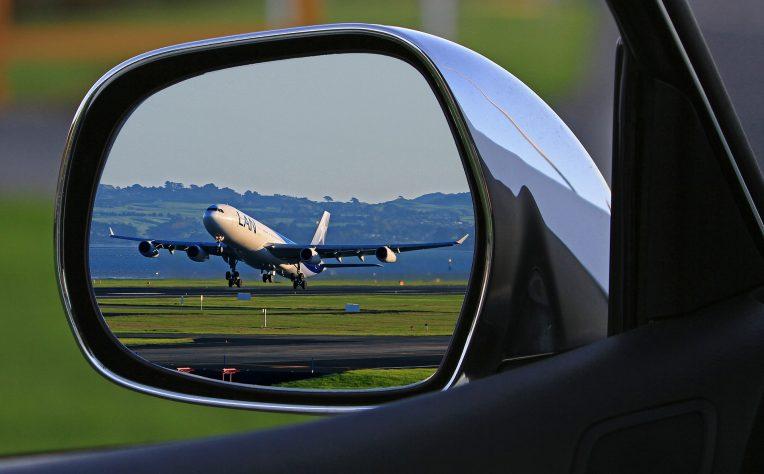 noleggio auto aeroporti italia