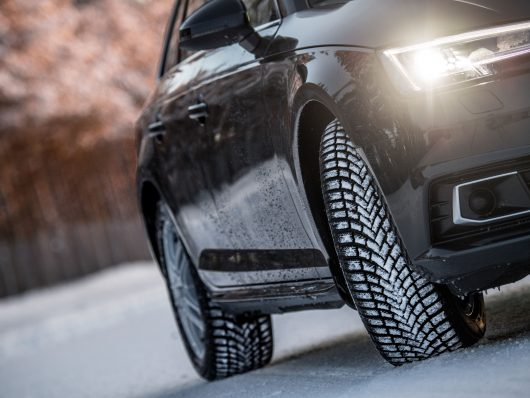 Nuovi pneumatici invernali Bridgestone Blizzak LM005