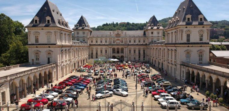 Il salone dell'auto di Torino Parco Valentino si trasferisce a in Lombardia e diventa Milano-Monza Open Air Motor Show 2020