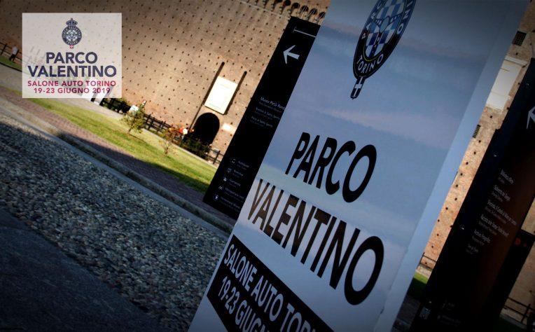salone di Torino Parco Valentino 2019