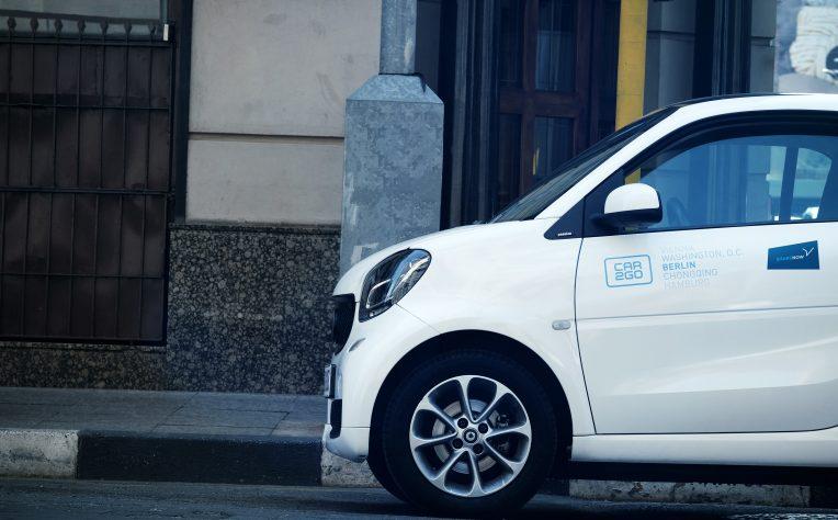 Share Now: la joint venture tra car2go e DriveNow