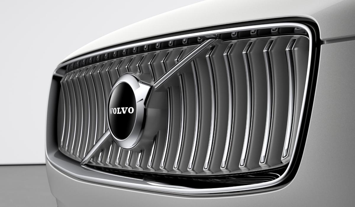 Auto ibride plug-in Volvo 2019