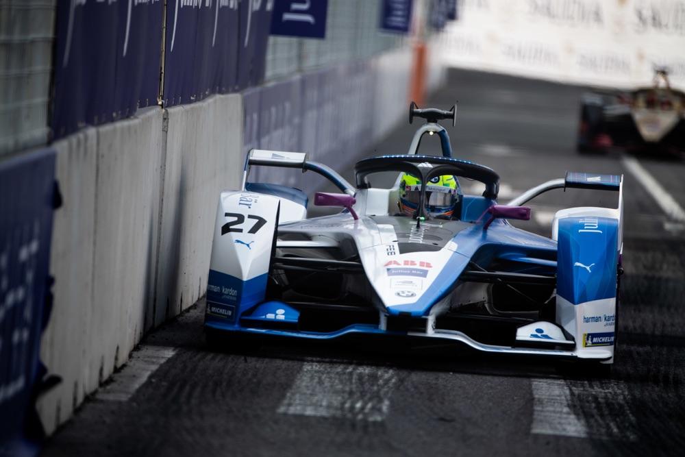 DA Costa BMW Formula E