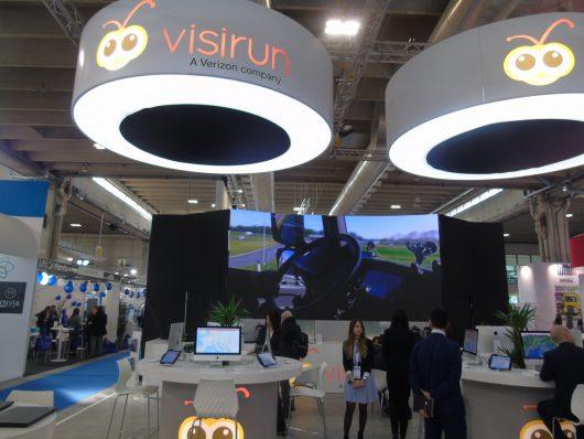 Visirun promuove la sua campagna di comunicazione 2019 Connect Your Business