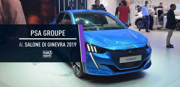 Gruppo-PSA-salone-ginevra-2019