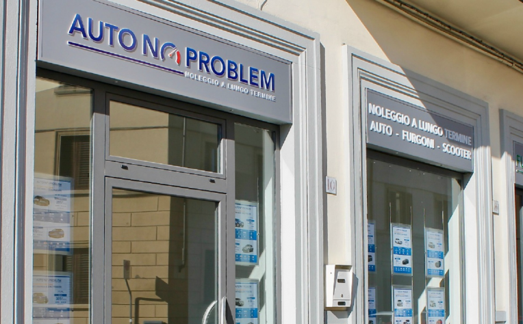 Mobility Store Auto No Problem