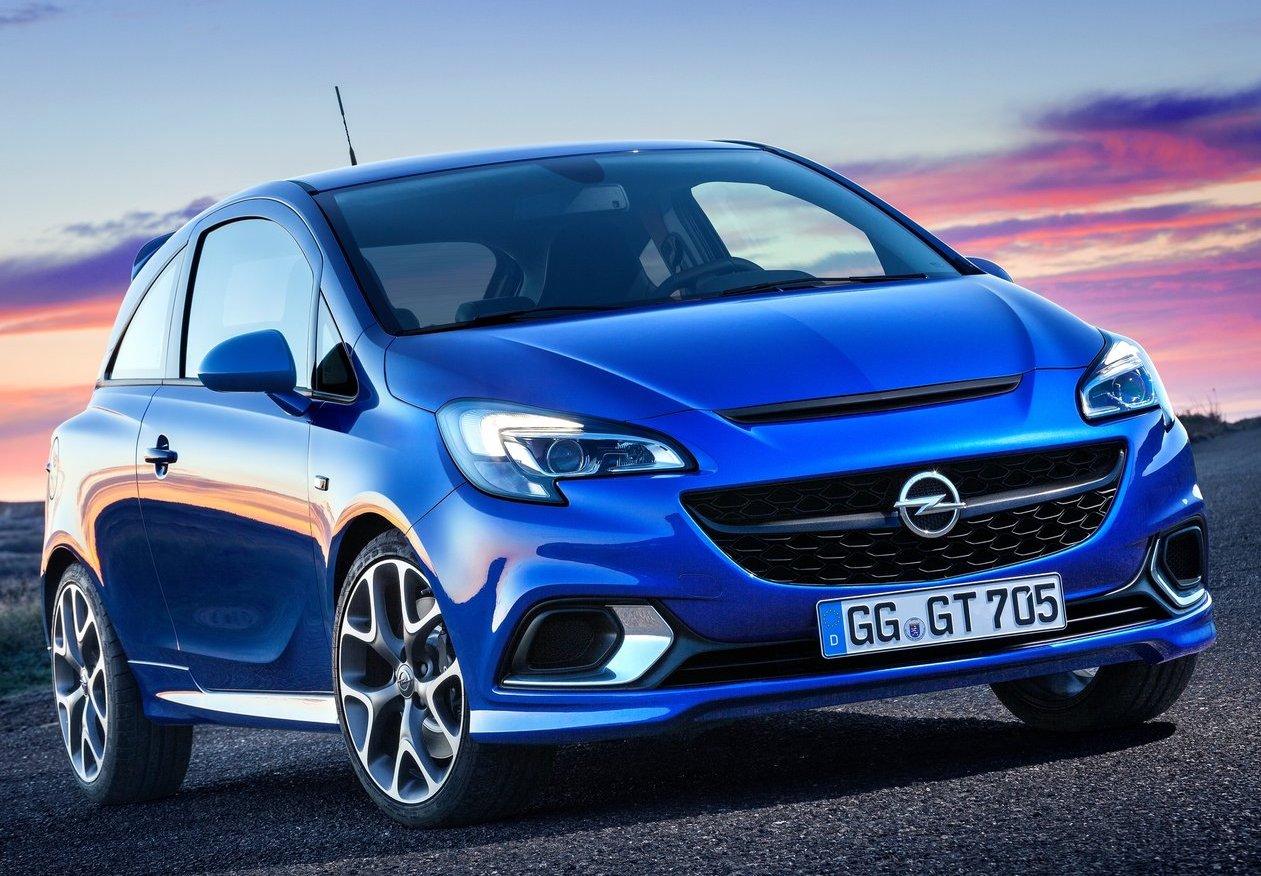 Nuova Opel Corsa Opc Elettrificata Sulla Scia Della 208 Gti Fleet Magazine