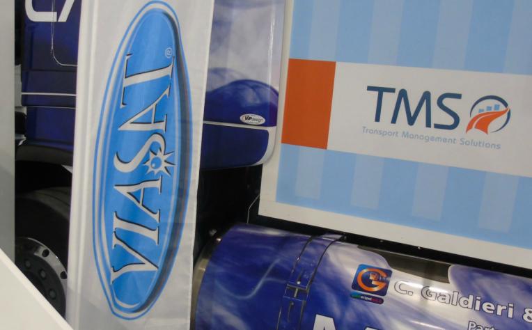 Viasat Transpotec Logitec 2019