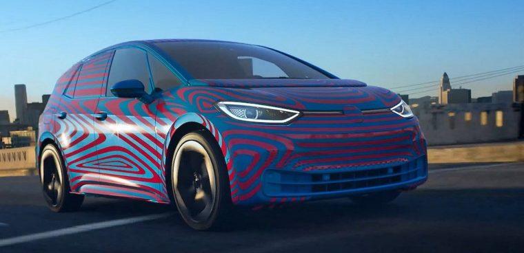 Volkswagen ID. 2019