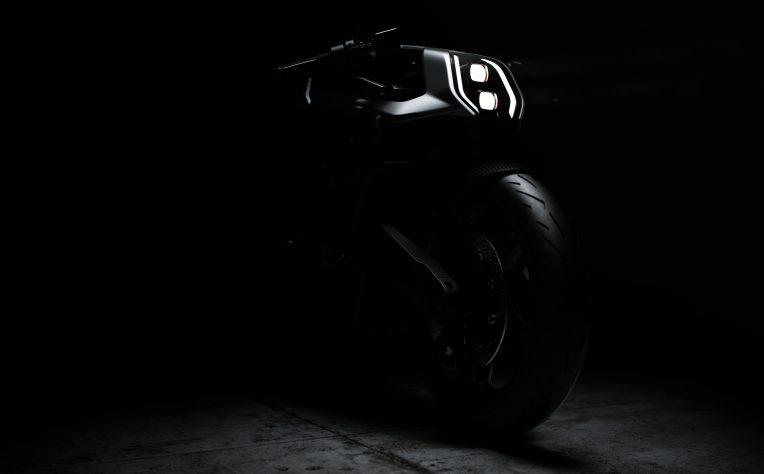 Arc Vector novità tra le moto elettriche 2019