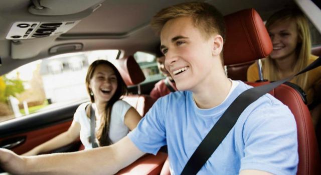 driver Millennials