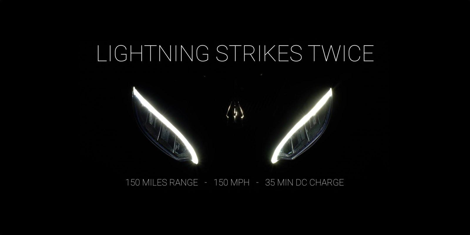 Lightning Stike la superbike elettrica tra le novità moto 2019