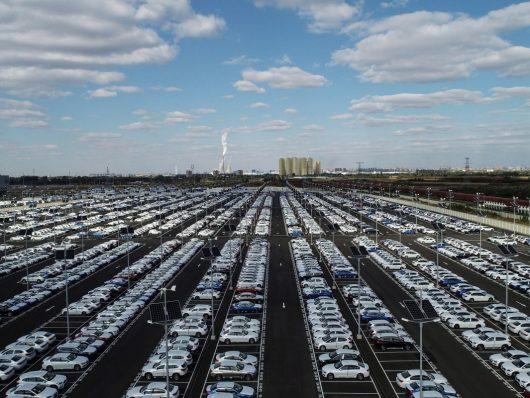 Coronavirus: cosa succede nei mercati dell'auto europei?