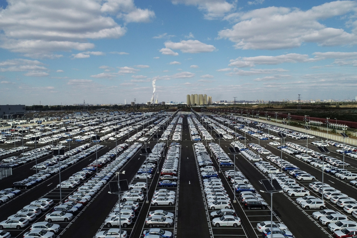 mercato dell'auto Italia ottobre 2019