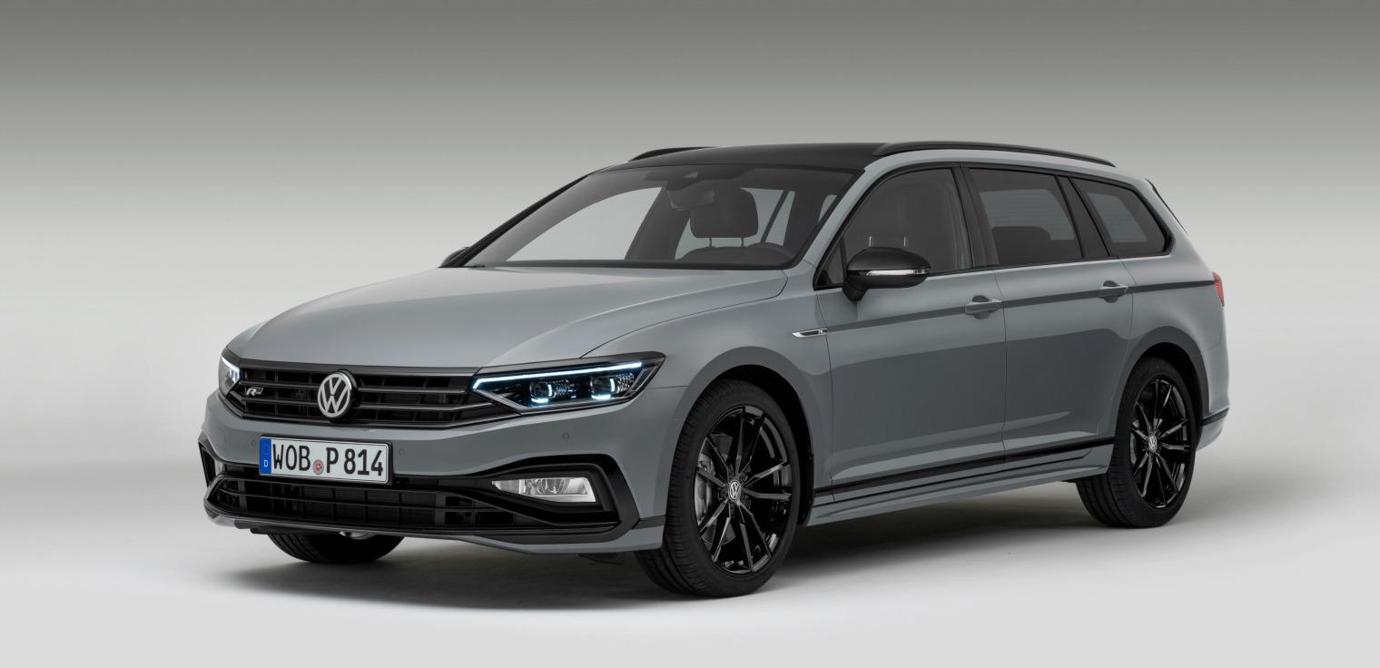 nuova Volkswagen Passat best-seller