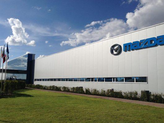 Nuove nomine ai vertici di Mazda Europa e Nord America