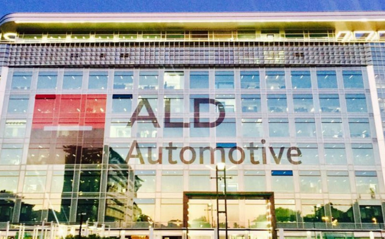 ALD Automotive Select