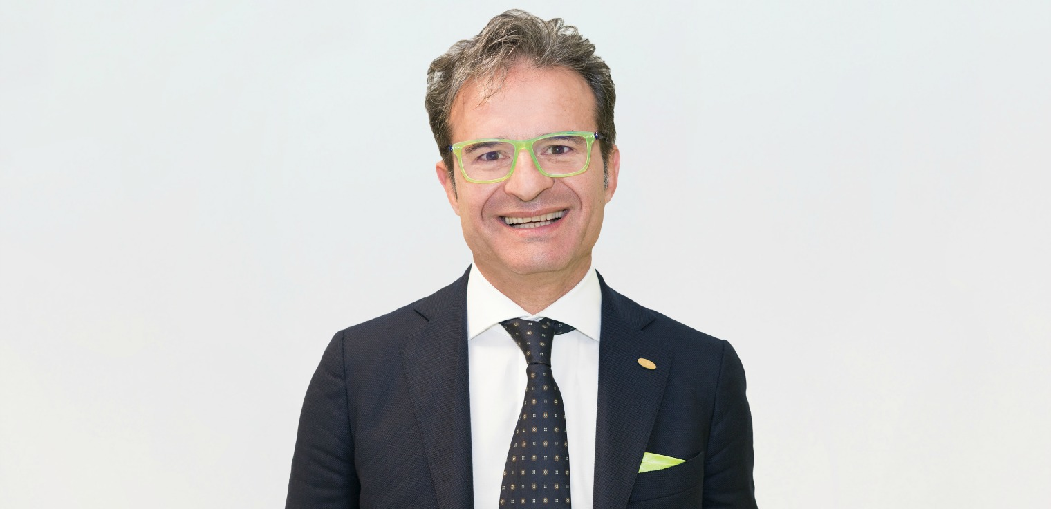 Alberto Di Tanno Presidente Gruppo Intergea