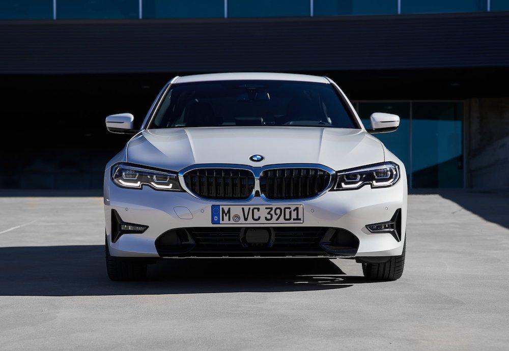 BMW Serie 3 CLAR 2020