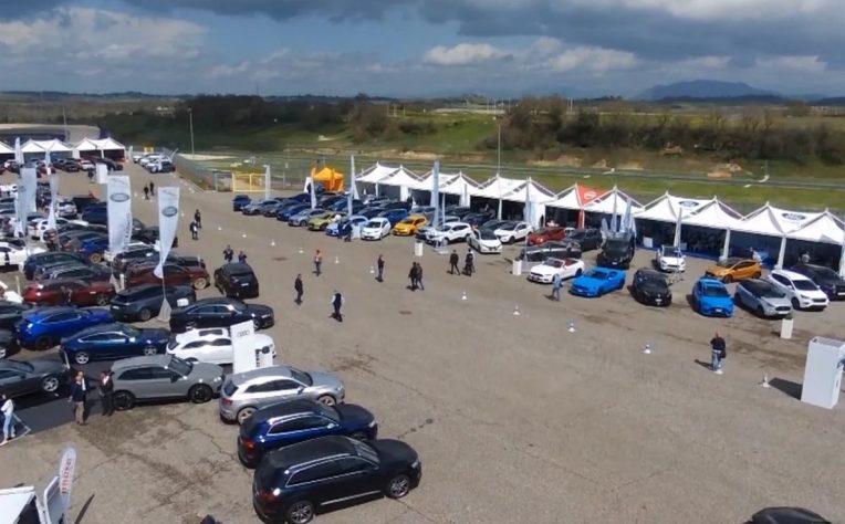 Fleet Motor Day 2019 aziende noleggio auto