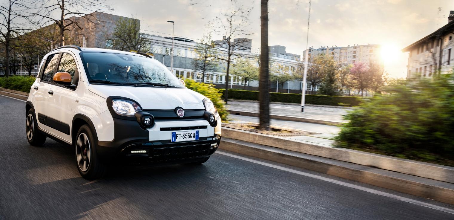 MegaRottamazione Fiat: su tutta la gamma Panda sconti fino a 6.000 euro