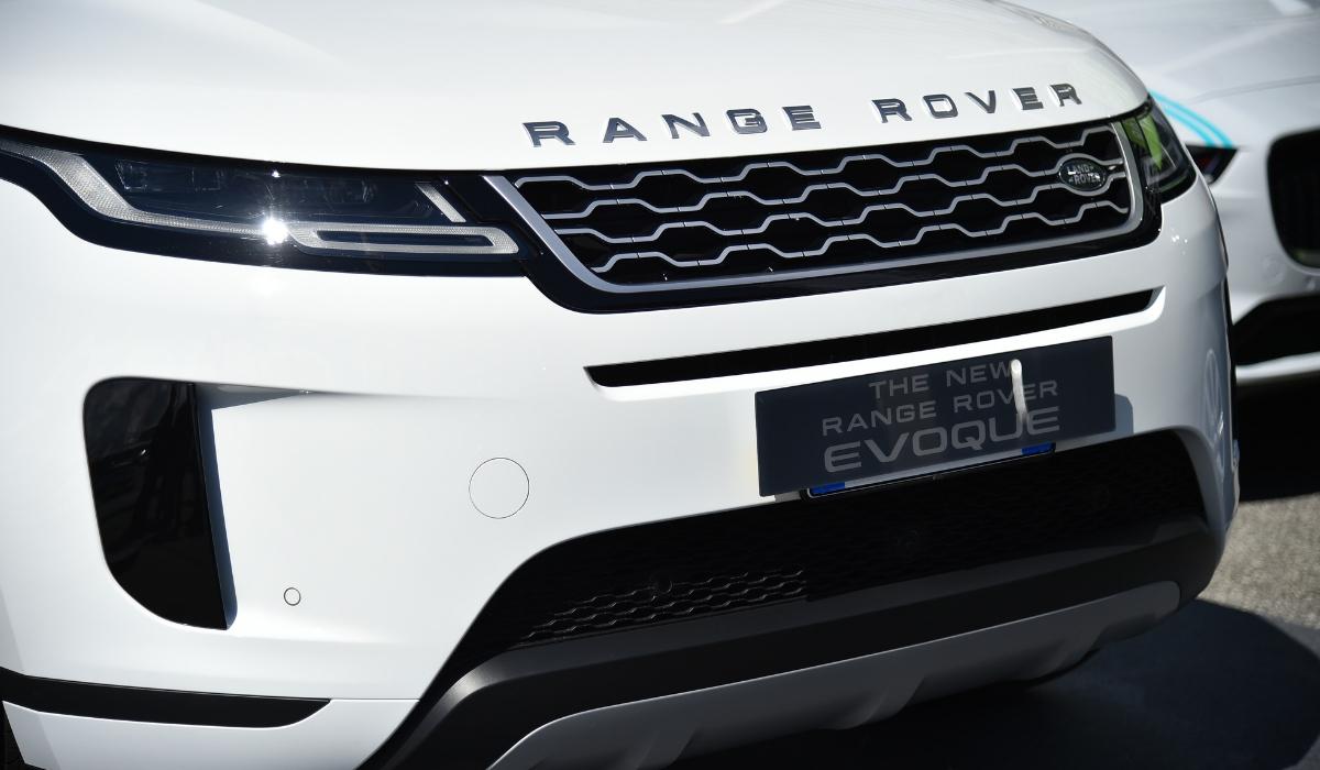 Nuova Land Rover Range Rover Evoque 2019