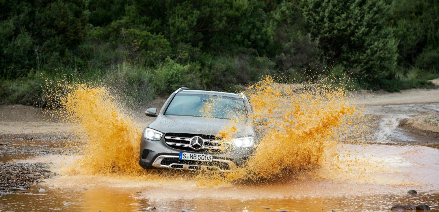 Prezzi nuovo Mercedes GLC